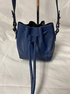 Proenza Schouler Mini Drawstring Bag