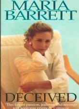 Deceived,Maria Barrett