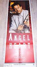ANGEL HEART !  alan parker affiche cinema model rare m rourke format pantalon
