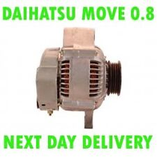 DAIHATSU MOVE 0.8 1996 1997 1998 1999 2000 2001 2002 2003 > on RMFD ALTERNATOR