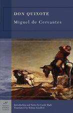 Don Quixote (Barnes & Noble Classics) by Miguel de Cervantes