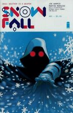 Snowfall #1 (NM)`16 Harris/ Morazzo
