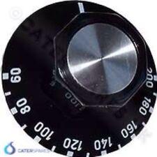 Hot Alacena Perilla De Control De 6 Mm Eje 30-110oc Dial 110 Piezas Electric Termostato
