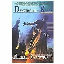 Dancing with Bears: A Darger & Surplus Novel-ExLibrary