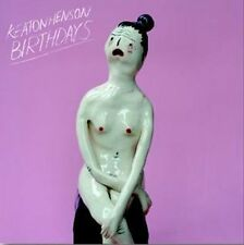 1 CENT CD Birthdays - Keaton Henson SEALED