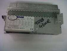 SAAB 9-5 95 Radio Amplifier 1998 - 2010 4617163 4-Door & 5-Door Under Seat