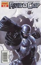 Robocop #4 First Arc Concludes! Comic Book - Dynamite