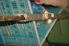 "Linn Gear Lrr3Fx6 3"" x 6' Spur Gear Rack Great for Flywheel logsplitter New"