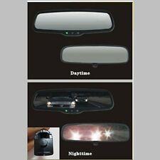 auto dimming interior rear view mirror,fit Honda Civic,Subaru,Accord,Odyssey,etc