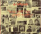 A HOUSE HERE COME THE GOOD TIMES 2 CD SINGLE SET GATEFOLD DIGIPAK EX CONDITION
