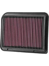 K&N Panel Air Filter [ref… A1839] FOR MITSUBISHI OUTLANDER 2.4L L4 F/I (33-3015)