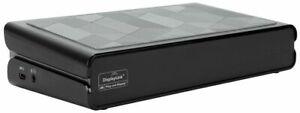 Targus DOCK177 Universal DV4K Dock Docking Station HDMI DISPLAYPORT 4K *NO PSU