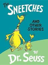 Sneetches, the: & Other Stories by Dr Seuss (Hardback, 2003)