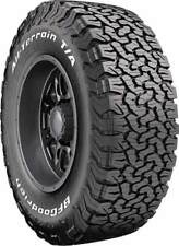 LT 275/65R17 121S BF Goodrich KO2 *THE ULTIMATE OFFROAD ALL TERRAIN AT 4X4 tyre*