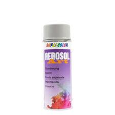 (12,38€/ L)Dupli-Color Aerosol-Art Grundierung grau, 400ml, Spraydose