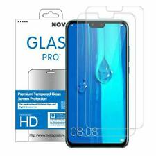 Huawei Y9 2019 - Pack de 2 films en verre trempé protection écran