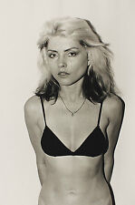 BLONDIE POSTER 3 - A3 SIZE 297x420mm - FAST SHIPPING FROM UK - DEBBIE HARRY