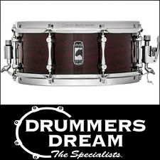 """MAPEX BLACK PANTHER """"CHERRY BOMB"""" 14"""" x 6"""" SNARE DRUM - CHERRY WOOD"""