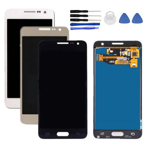 LCD Display TouchScreen Digitizer Assembly For Samsung Galaxy A3 2015 A300 A300F