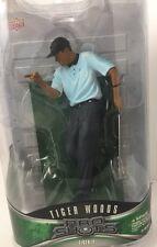 Tiger Woods Tiger II Series 1 Upper Deck Sport Figurine Golf Star NIB 2008