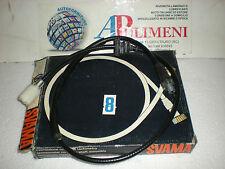 8508691082 LACCIO (SPEEDOMETER CABLE) CONTACHILOMETRI FIAT 128 C CL