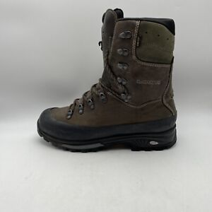 Lowa Men's US 10.5/ EU 44/ UK 9.5 the hunter GTX extreme suede boots SPS Germany