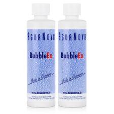 2x AguaNova BubbleEx 400g - gegen Luftblasenbildung in Wassermatratzen