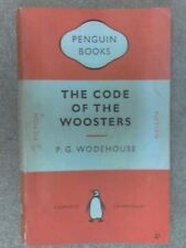 The Code of the Woosters by Wodehouse, P. G. Paperback Book The Cheap Fast Free