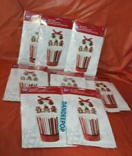 Wilton Pop Gifts Kit 8 Packs 16 Pieces In All Sealed