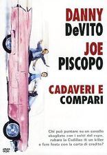 Cadaveri E Compari (1986) DVD