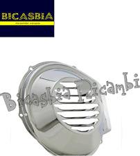 6633 - COPERCHIO VOLANO COPRIVOLANO IN ACCIAIO INOSSIDABILE VESPA 125 V1T V15T