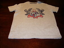 NWT Tommy Hilfiger short sleeve t shirt size 4-5 years