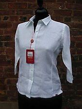 Musto Atlantis Linen Shirt - Size 14