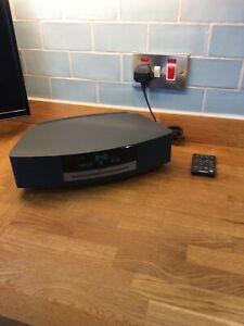 Bose AWRCC5 Wave Music System with DAB Module.              18