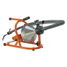 """General Wire Ph-Dr-B Drain-Rooter Ph Package w/ 50He1-Ac (50' x 5/16"""") Cable, He"""