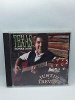 Texas Honky Tonk Justin trevino CD Free Shipping
