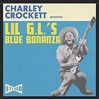 Charley Crockett - Lil G.L.S Blue Bonanza (NEW CD)