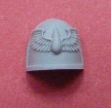 FORGEWORLD Horus Heresy Blood Angels MARK 4 SHOULDER PAD - Bits 40K