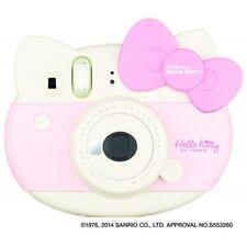 Fuji Instax Mini Hello Kitty Instant Camera inc 10 Shots