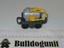Fisher Price Geotrax Fuel Pump Train Container Car Gas Mattel 2015