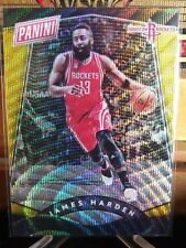 2017 National Convention VIP Prizm Gold Wave James Harden!!! /15!!!