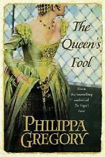 The Queen's Fool (Hardback or Cased Book)