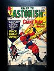 COMICS:Tales to Astonish #52 (1964), 1st Black Knight II (Nathan Garrett) app