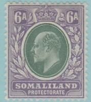 Somaliland 33 Mint Hinged OG * - No Faults! Very Fine