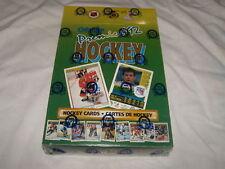 Premeier ' 92 Hockey Cards - Sealed in box