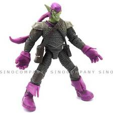 hasbro Marvel Legend Spider-Man 2008 GREEN GOBLIN 6'' VILLAIN figure boy toy