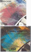 CD--BROKEN DREAMS--UNIVERSUM SOUNDTRACK