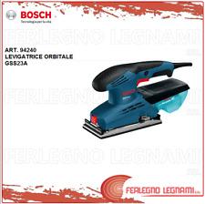 BOSCH-B LEVIGATRICE ORBITALE GSS23A PROFESSIONAL ART. 94240