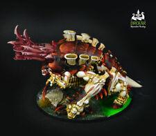 Exocrine Tyranids Kraken warhammer 40K ** COMMISSION ** painting