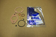 GENUINE AMAL 600/900  MK1 CONCENTRIC CARB GASKET SET NORTON TRIUMPH BSA ETC